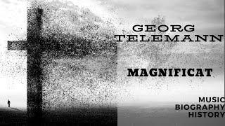 Telemann - Magnificat
