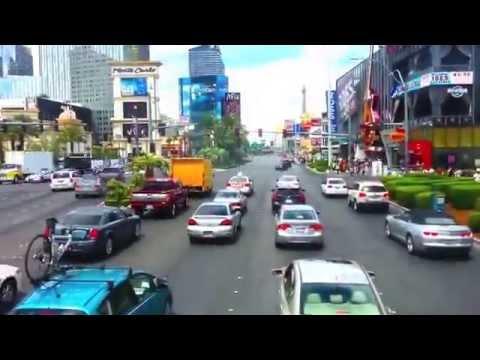 Du lịch Mỹ 9-10 ngày khám phá Las Vegas, Los Angeles