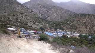 Problem of Salt in Humla District of Nepal