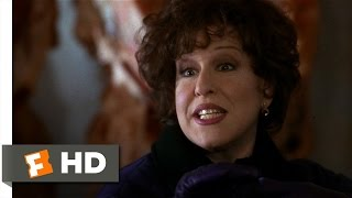 The First Wives Club (6/9) Movie CLIP - Sweet Revenge (1996) HD