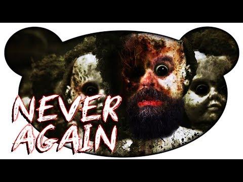 Never Again #01 - Russische Gruselpuppen? (Let's Play Gameplay Deutsch)