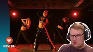 Britney Spears - Inside Out - Dance Choreography by JoJo Gomez - REACTION!