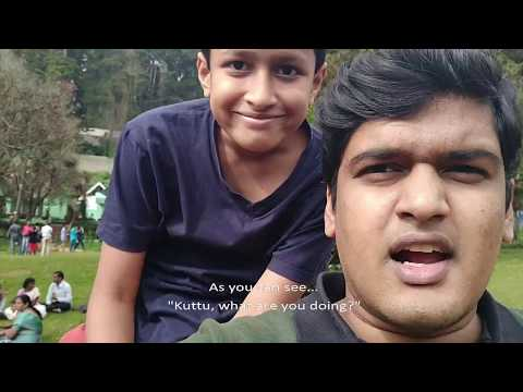 Magical Ooty: Travel VLOG