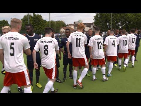 CREATORS FC ARE BACK!!! Fan League Cup Quarter Final - Creators FC Vs Cheeky Sport