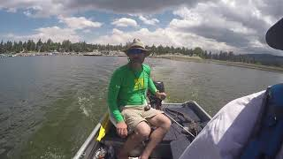Serenity Bowfishermen