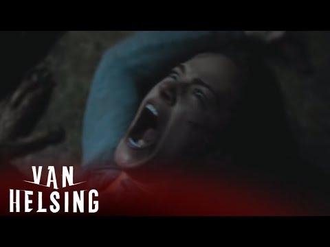 VAN HELSING | Season 1, Episode 6: Inside Van Helsing | SYFY