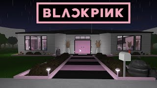 Welcome To Bloxburg: BLACKPINK House (Tour) | Roblox