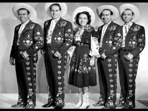Maddox Brothers & Rose - Paul Bunyan Love (1956)
