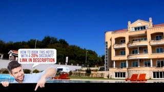 Aparthotel Llolla, Ulcinj, Montenegro,  HD Review(, 2016-01-08T22:55:12.000Z)
