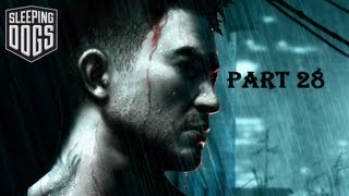 Sleeping Dogs Walkthrough - Part 28 The Election! Let
