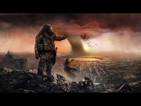 Union of Concerned Scientists Warn of Coming Apocalypse