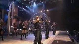 We will rock you (Brit Awards 2000) FIVE featuring Queen