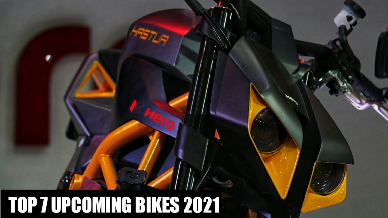 Top 7 Upcoming Bikes In India 2021 | Launching Upcoming Bikes 2021