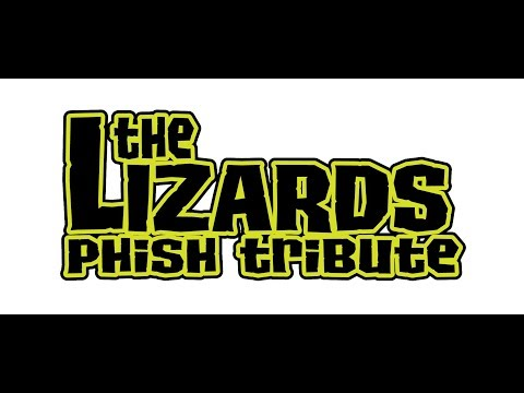 Phish Tribute: The Lizards Live in Saratoga Springs, NY 03.16.2019 Set 2 SBD