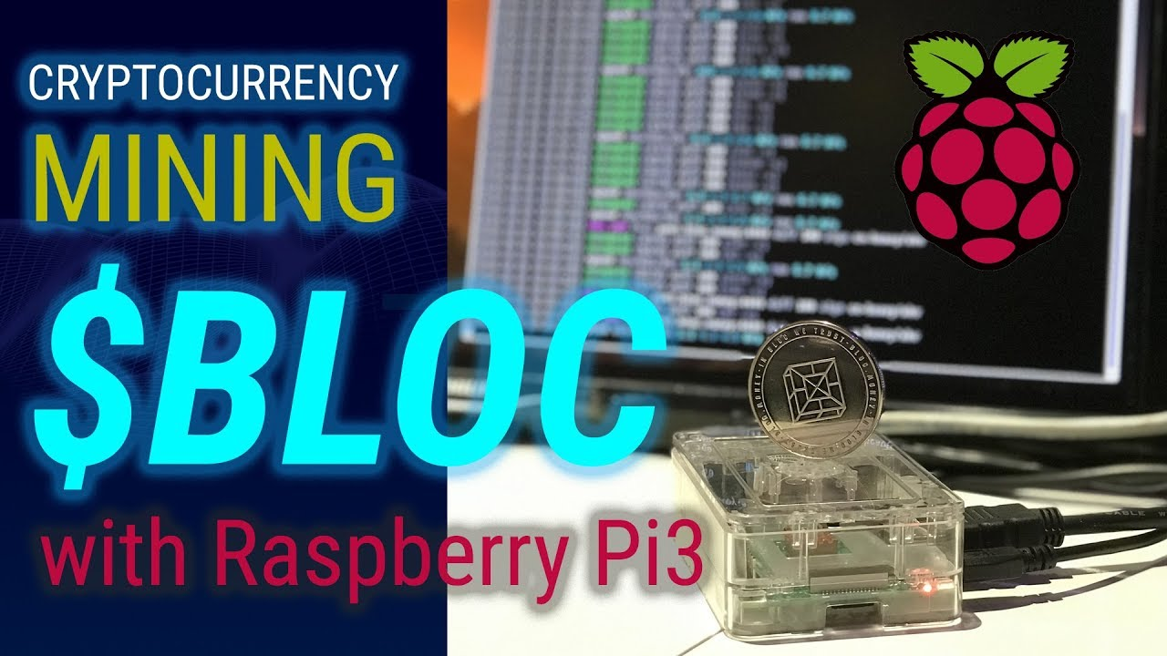 raspberry pi bitcoin kasybos pelnas)
