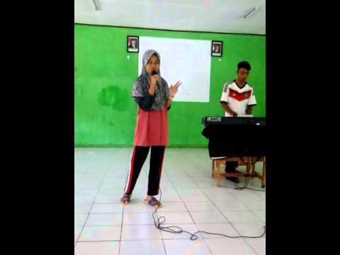 Ibu - Lagu daerah Banten (cover)