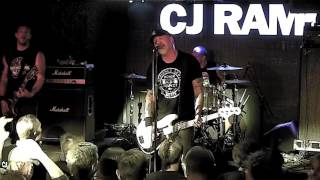 C.J. Ramone - One More Chance [HD] 1 AUGUST 2016