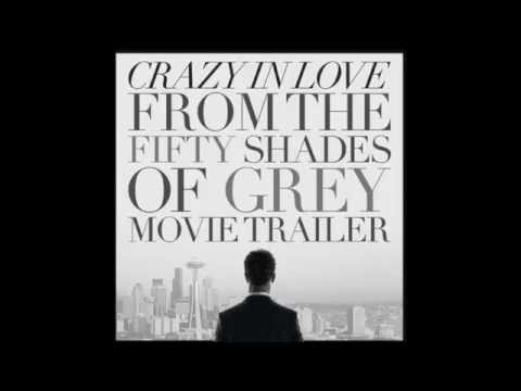 Crazy in Love from the Fifty Shades of Grey Movie Trailer  LOrchestra Cinematique