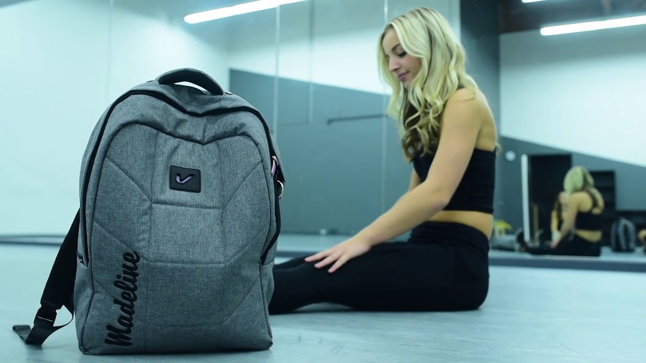 4e1c08617b4d VIBE Backpack