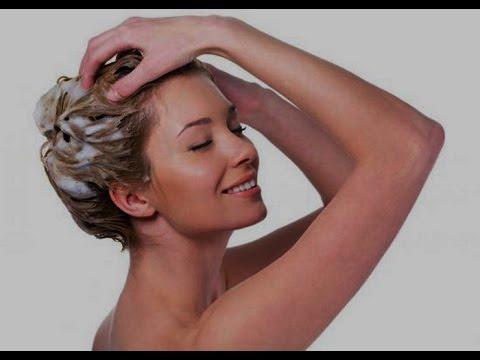 Рецепт Кефирная маска для волос  Домашние маски для сухих и ломких волос