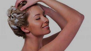 видео кефирная маска для сухих волос