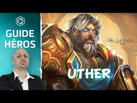 Uther Pro Build
