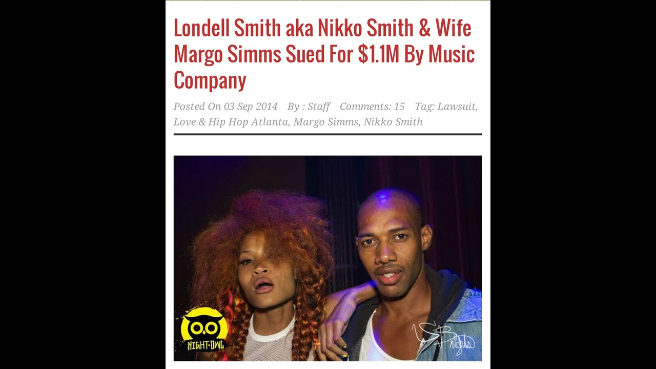 Stup Wife: Nikko And His Wife Sued For 1.1 Million...Mimi Finally