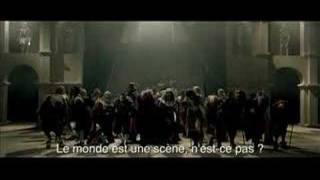 La Ronde de Nuit - trailer