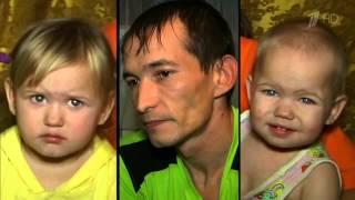 ДНК рассудит  Пусть говорят  Выпуск от 11 01 2016