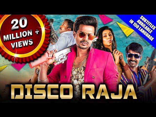 Disco Raja (Velainu Vandhutta Vellaikaaran) 2019 New Released Hindi Dubbed Movie   Vishnu Vishal