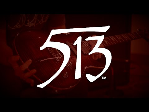 The 513   PRS Guitars