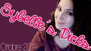 ♡ SYBELLE'S PICKS ♡ ottobre 2014 Thumbnail