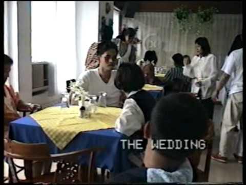 Manila, Philippines 1996 - (2) The reception