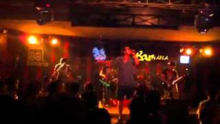 Bar nana nakhon Ratchasima