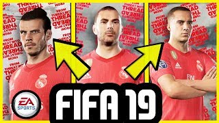 8 AMAZING NEW FACES ADDED TO FIFA 19