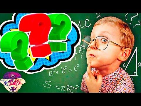 Логика и рассуждения. Задача Эйнштейна. Логические задачи