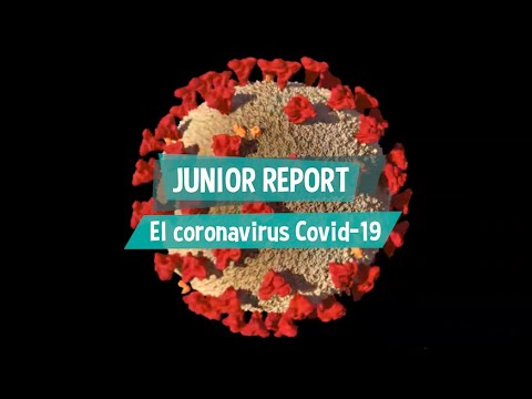 El Coronavirus Covid-19 - Junior Report