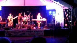 Ambrosia - Life Beyond L.A. (Live), Marina del Rey, CA, 8/18/2012