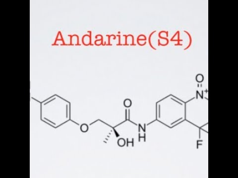 Download SARMS: S4 o ANDARINE