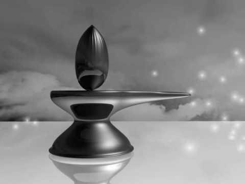 India God Lord Shiva Lingam