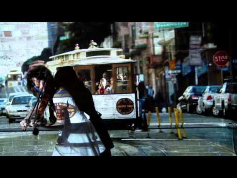 Transcendence Music Video   Lindsey Stirling