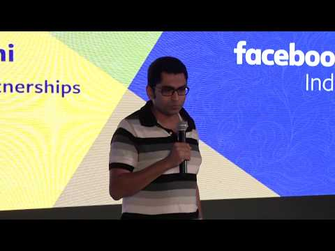 Knowledge Series 2016 - The Facebook Workshop - Facebook 's Guide to Film Marketing