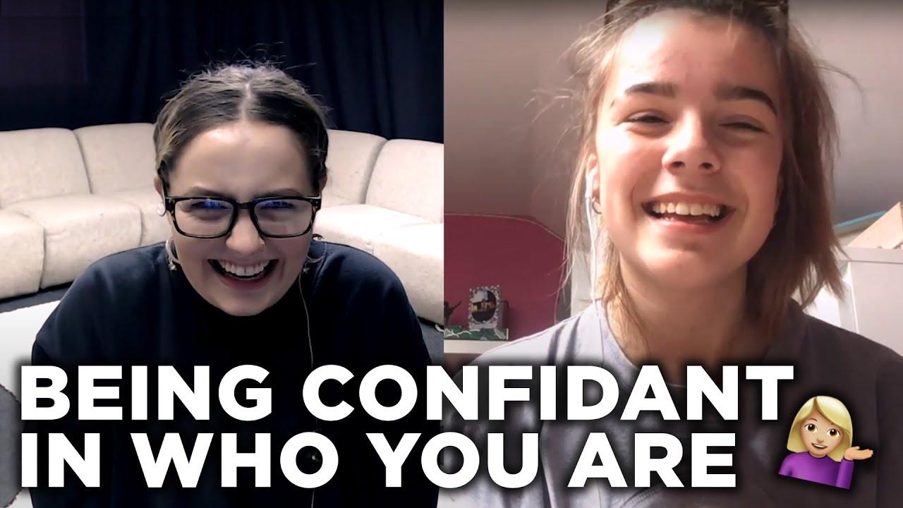 Body confidence as a tall girl