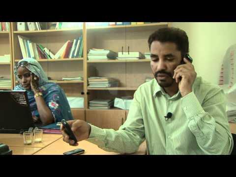 Mauritania: Aids Prevention