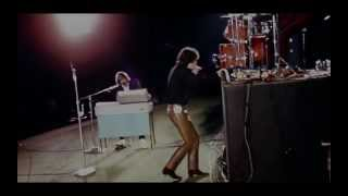 The Doors Light my fire live in hollywood bowl 1968 HD