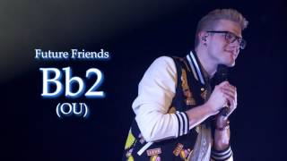 [Album] SUPERFRUIT's Scott Hoying: 'Future Friends - Part One' Vocal Range (E2 - F#5)