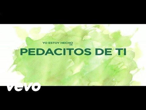 Estoy Hecho De Pedacitos De Ti (con Alejandro Fernández)