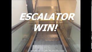 Happy Escalator Monday! Montgomery escalators at JcPenney, Gateway mall, Lincoln NE