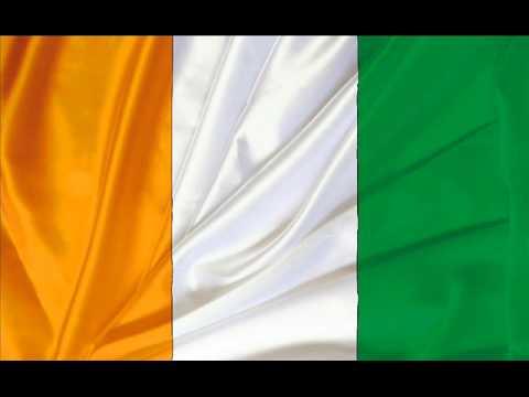 Yorobo - Paix En Cote D Ivoire - C Est Maïs.....