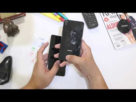 MyPhone My 35 Unboxing and Device Preview - Gadget Pilipinas